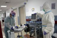 Castilla-La Mancha confirma 50 nuevos casos por infección de coronavirus