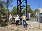 El Gobierno de Castilla-La Mancha destaca que el despliegue de fibra óptica en la región es tres veces superior a la media nacional y llegará al 90 por ciento de su población en 2021