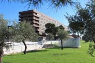 Obras y Adjudicación Hospital General Albacete