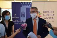 Castilla-La Mancha se sitúa como la segunda comunidad autónoma en el porcentaje de acuerdos en la mediación en conflictos colectivos