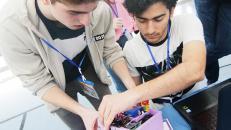 Un total de 205 centros educativos de la región participarán el próximo curso en los proyectos STEAM, son 75 más que en el curso pasado