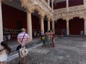 Más de 35.000 personas han visitado los museos dependientes de la Junta desde su reapertura