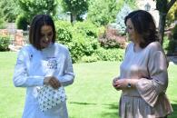 La promoción turística de Castilla-La Mancha en redes sociales alcanza el medio millón de reproducciones a través de las experiencias de influencers