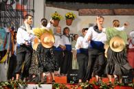 Día Mundial del Folclore