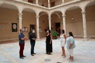 El Gobierno de Castilla-La Mancha destina 1,1 millones de euros en ayudas para el sostenimiento de las bibliotecas municipales
