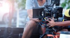 El Ejecutivo autonómico destina 150.000 euros para ayudas al desarrollo de proyectos de largometrajes y a la producción de cortometrajes cinematográficos en la región