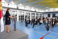 El DOCM publicará el próximo viernes la resolución que autoriza la puesta en funcionamiento de cinco nuevos centros educativos en la región