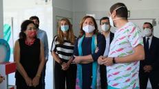El Gobierno regional refuerza las plantillas de los 11 centros púbicos de Educación Especial con 22 Auxiliares Técnico Educativo y 14 profesionales de limpieza