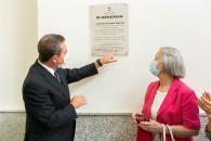"""Inauguración en Puertollano de las instalaciones del CEPA """"Antonio Machado"""" (II)"""