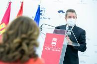 """Inauguración en Puertollano de las instalaciones del CEPA """"Antonio Machado"""" (I)"""
