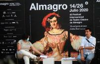 AYUDAS FESTIVAL DE ALMAGRO
