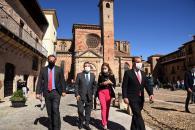 Acto institucional con motivo del Día Mundial del Turismo (I)