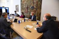 Comité de Seguimiento de la ITI Castilla-La Mancha