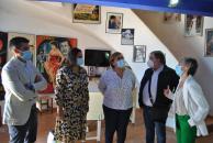 El Gobierno regional generará códigos QR para todos los Bienes de Interés Cultural y elementos de interés patrimonial de Castilla-La Mancha
