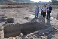 """El Gobierno regional reivindica la producción vinícola como """"símbolo cultural"""" de la región y recuerda que ya era """"muy importante"""" en la época romana"""