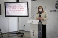 El Gobierno regional comienza la elaboración de un plan de gestión del Arte Rupestre de Castilla-La Mancha