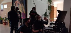 Un total de 8 compañías teatrales que participan en la Feria de Artes Escénicas y Musicales reciben el apoyo del Gobierno regional para grabar sus obras en formato digital