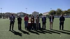 El Gobierno regional aprueba el próximo jueves la resolución definitiva de las ayudas a federaciones deportivas por un montante de 1,2 millones de euros