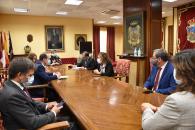 El Gobierno de Castilla-La Mancha refuerza los servicios sociales en Guadalajara con un equipo técnico de inclusión