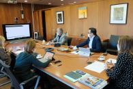 El Gobierno regional comenzará el próximo año la reforma de la Escuela de Hostelería de Guadalajara para albergar el futuro Centro Integrado de FP