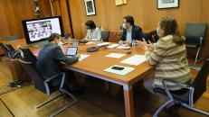 El Gobierno regional destinará 3,2 millones de euros para acreditar en 2021 a más de 3.500 personas en competencias profesionales