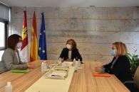 El Gobierno de Castilla-La Mancha muestra su reconocimiento a las entidades de Daño Cerebral Adquirido