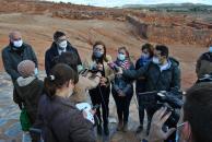 El Gobierno regional lanza una convocatoria para la renovación de la imagen corporativa de los Parques Arqueológicos, los museos y los BIC