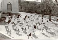 El Gobierno regional pone en marcha la exposición virtual 'La Educación a través del tiempo' con más de 50 fotografías históricas sobre la evolución de la Enseñanza en Castilla-La Mancha