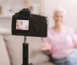 """Castilla-La Mancha potencia el envejecimiento activo con el concurso virtual """"+Talento"""" para las personas usuarias de Centros de Mayores"""