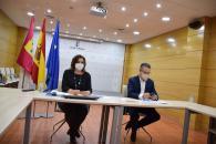 El Gobierno de Castilla-La Mancha anima a los futuros emprendedores de la región a explorar las diferentes fórmulas de la economía social