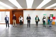 Entregados los premios del III Concurso de Casos Clínicos para Residentes organizado por el SESCAM
