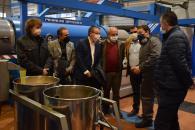 El Gobierno de Castilla-La Mancha señala la economía social como modelo de desarrollo y creación de riqueza y empleo en el territorio