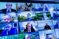 XXVIII Sesión Plenaria de la Asamblea de las Regiones Europeas Vitícolas