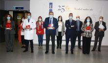 Castilla-La Mancha entre las tres primeras comunidades en trazabilidad y seguimiento de casos COVID-19
