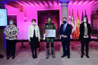 Castilla-La Mancha reconoce los ideales, el trabajo y la valentía de colectivos y profesionales durante la COVID-19