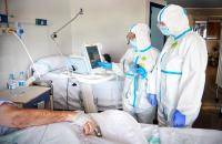 Castilla-La Mancha confirma 1.284 nuevos casos por infección de coronavirus correspondientes al viernes, sábado y domingo