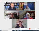 El Gobierno regional acerca el cambio normativo en la política migratoria de la Unión Europea a estudiantes de la UCLM