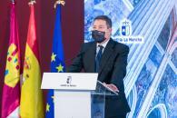 Inauguración del CEIP número 36 de Albacete (II)