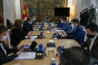 Consejo de Gobierno Extraordinario 28 de enero 2021 (Sanidad)