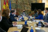 Consejo de Gobierno Extraordinario 28 de enero 2021 (Economía)