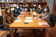 El Gobierno regional establece las bases para la creación de la comisión por la igualdad de género en el Deporte de Castilla-La Mancha