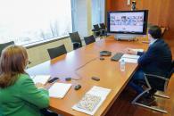 Castilla-La Mancha considera que los fondos extraordinarios que van a llegar contribuirán de manera decidida a seguir mejorando el sistema educativo de la región