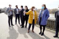 El Gobierno regional inicia hoy el expediente para declarar Bien de Interés Cultural el Puente Viejo de Talavera de la Reina
