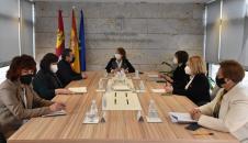 El Gobierno de Castilla-La Mancha, a través de la Consejería de Bienestar Social, ha mantenido 51 reuniones con CCOO desde el inicio de la pandemia