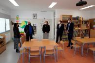 Castilla-La Mancha reduce en 1,5 puntos la tasa de abandono escolar gracias a las políticas educativas puestas en marcha en los últimos años