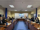 El Gobierno de Castilla-La Mancha intensifica la colaboración con las organizaciones agrarias para avanzar junto al sector en materia de buenas prácticas que mejoren la biodiversidad de la región