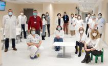 El Hospital Universitario de Toledo acoge desde hoy las consultas del Servicio de Pediatría