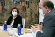 Comisión de Seguimiento del Plan de Medidas Extraordinarias para la Recuperación de CLM  (Economía)