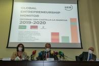 Presentación de resultados del informe GEM