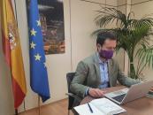 Reunión Consejería de Desarrollo Sostenible y REPETCO